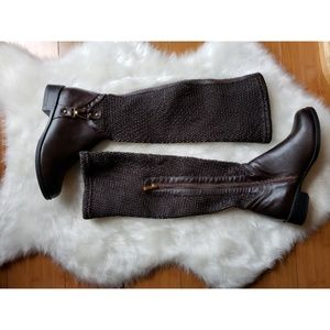 N.Y.L.A | Over The Knee Boots